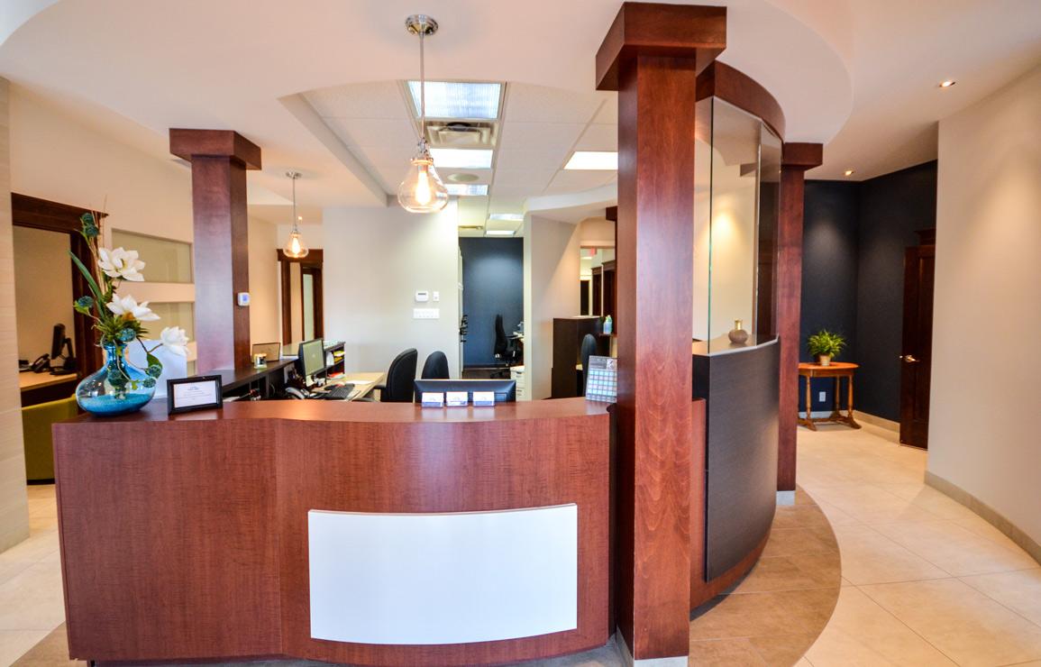 Image du Centre dentaire Cailiher-Thibault